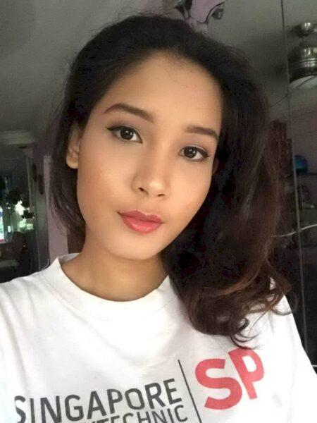 Asiatique recherche son amant sur Nice pour du plan sexe