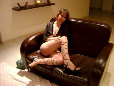 Cougar coquine vraiment très chaude cherche un homme charmant