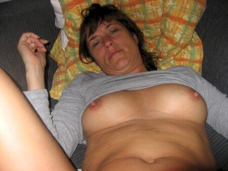 Je recherche un gars patient pour faire un plan sexe