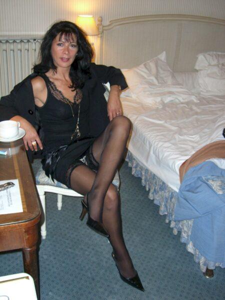 Plan sexe pour femme mariée sans se prendre la tête sur l'Hérault
