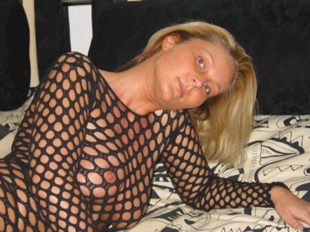 Une femme adultère pour du sérieux